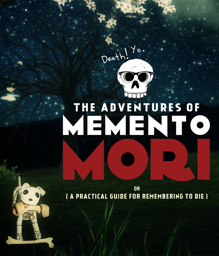 The Adventures of Momento Mori